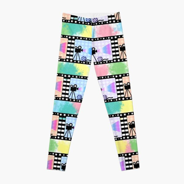 Movies and colors Leggings