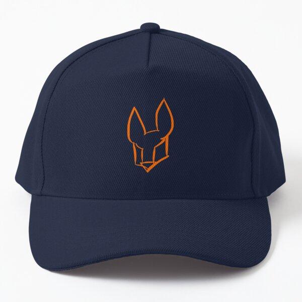 Fox Flavor Orange Original Baseball Cap