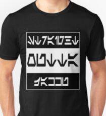 Straight Outta Jakku T-Shirt