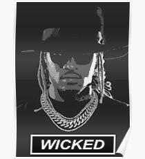Wicked Future Poster