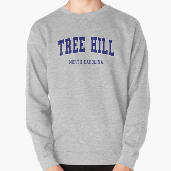 ONE TREE HILL COLLEGE STYLE Pullover Sweatshirt