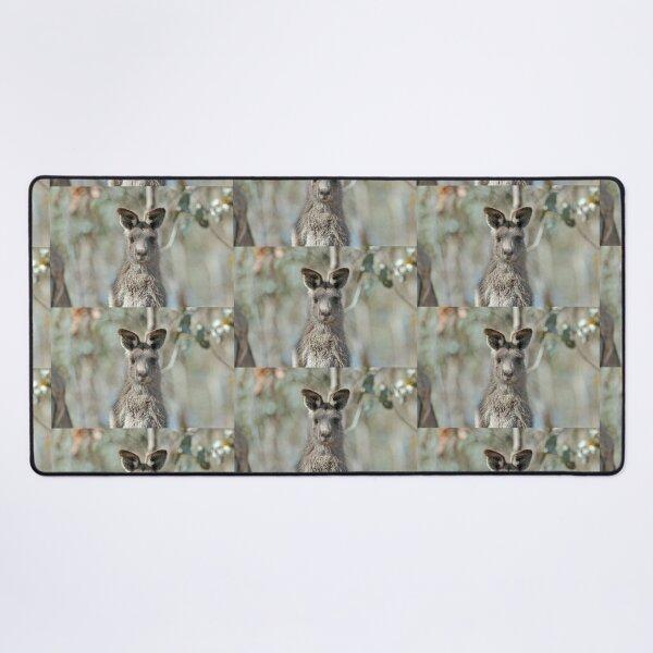 Kangaroo Desk Mat