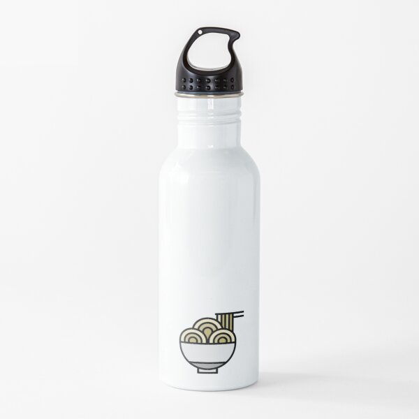 Noodles anyone? Water Bottle
