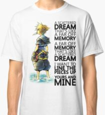 A Scattered Dream Classic T-Shirt