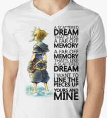 A Scattered Dream T-Shirt