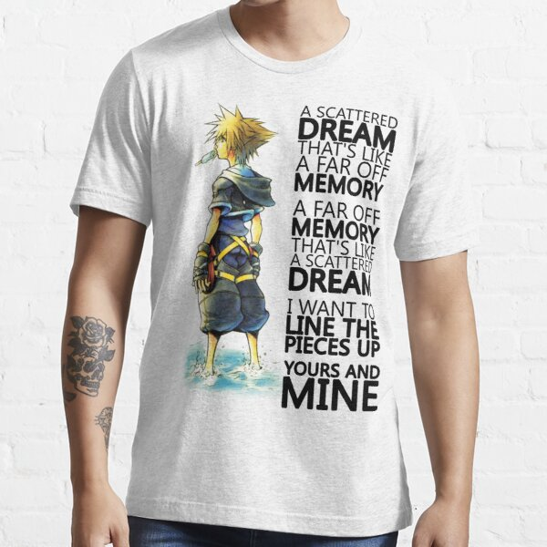 A Scattered Dream Essential T-Shirt