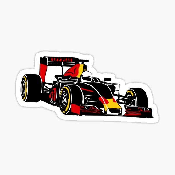 SPEED NEVER KILLS Funny Bumper Sticker Vinyl Decal race car drift fit evo mini