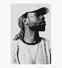 PARTYNEXTDOOR Photographic Print