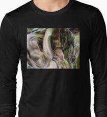 Dryad Eucalypt Long Sleeve T-Shirt
