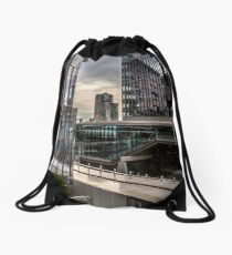 Citylife Drawstring Bag