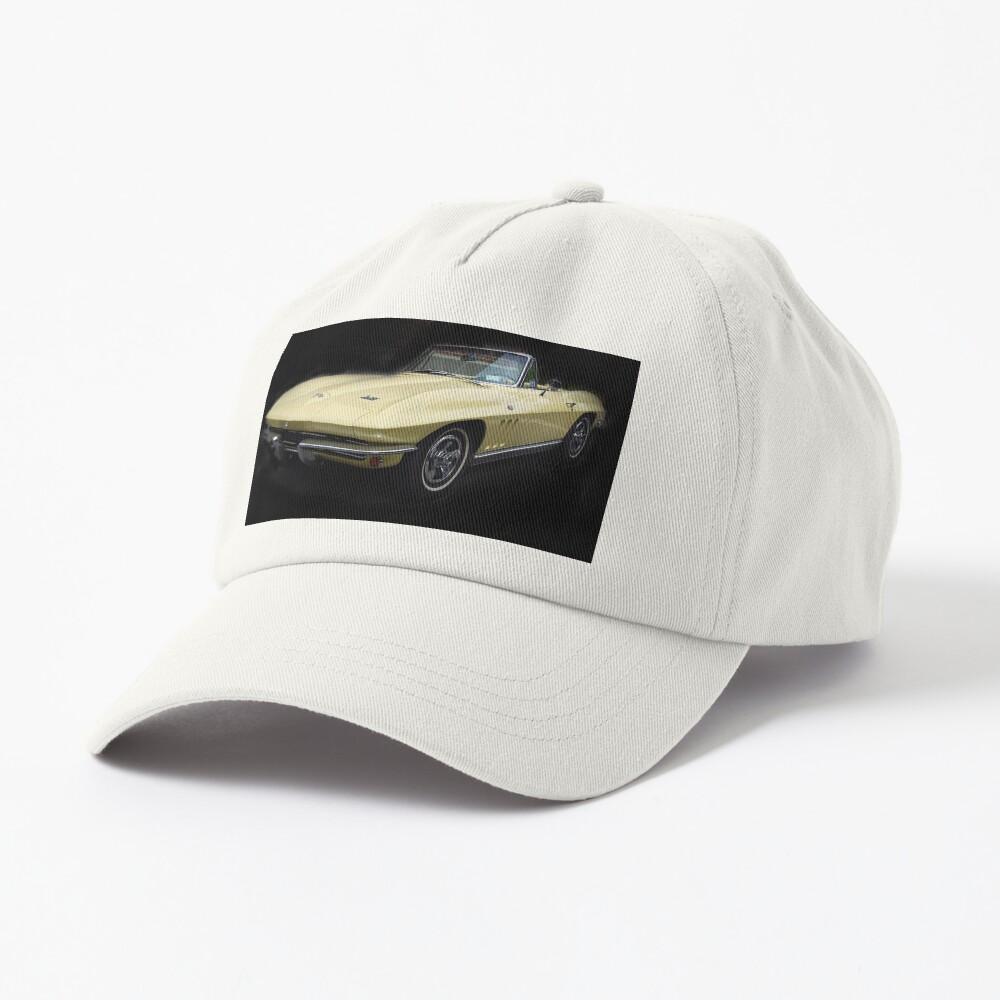 C2 Convertible Cap