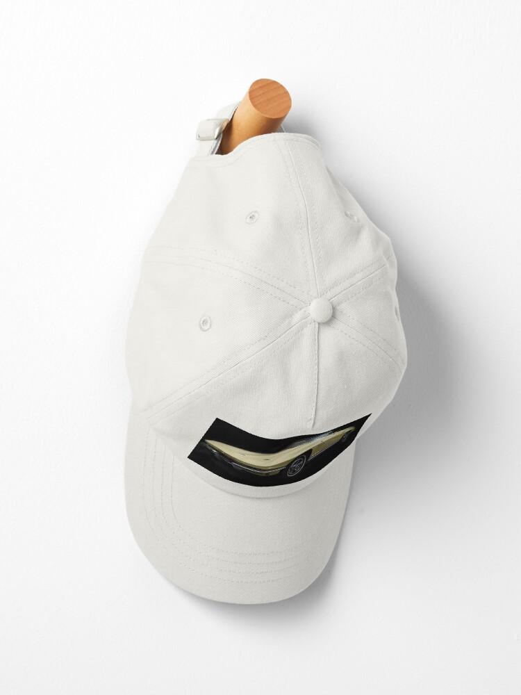 Alternate view of C2 Convertible Cap
