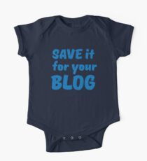 Save it for your blog Kids Clothes