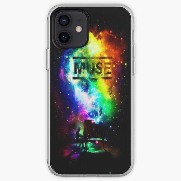 """Pianish"" Wallpaper iPhone Soft Case"