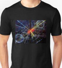 Higgs-Boson#1 Unisex T-Shirt