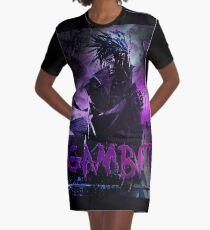 Gambo  Graphic T-Shirt Dress
