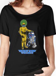 Not the droids you are looking for Women's Relaxed Fit T-Shirt