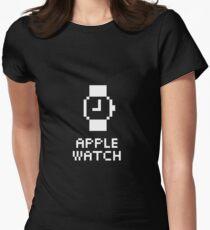 Apple Watch - White (for dark tees) T-Shirt
