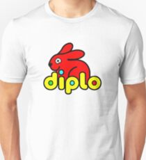 Diplo (Duplo parody) Unisex T-Shirt