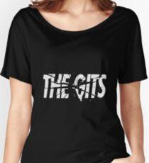 The Gits Fan Gifts & Merchandise Women's Relaxed Fit T-Shirt