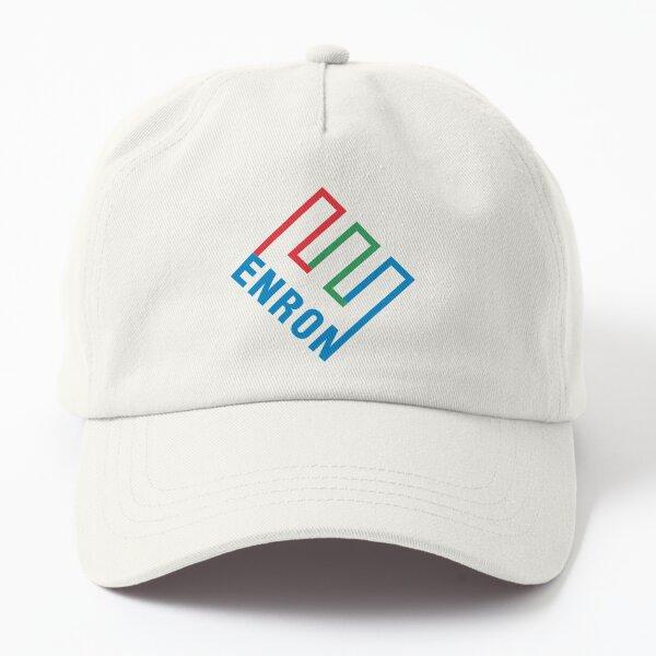 Enron Summer Internship 1997 Dad Hat
