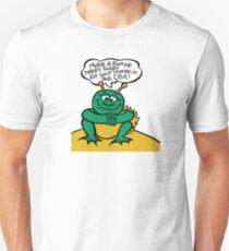 Bunyip Unisex T-Shirt