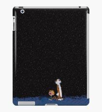 The Night iPad Case/Skin