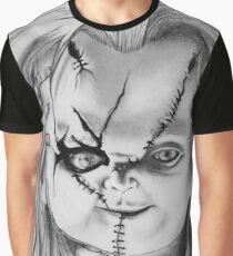 The Doll Graphic T-Shirt