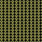 Graphic Pattern by MikaIka