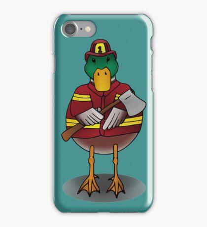 Fire Drake iPhone Case/Skin