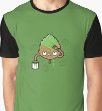 Evergreen Graphic T-Shirt