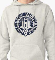 College of Winterhold Pullover Hoodie