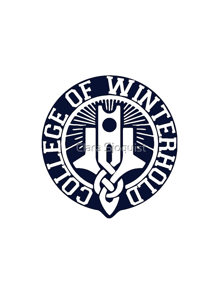 College of Winterhold by BrainFlame