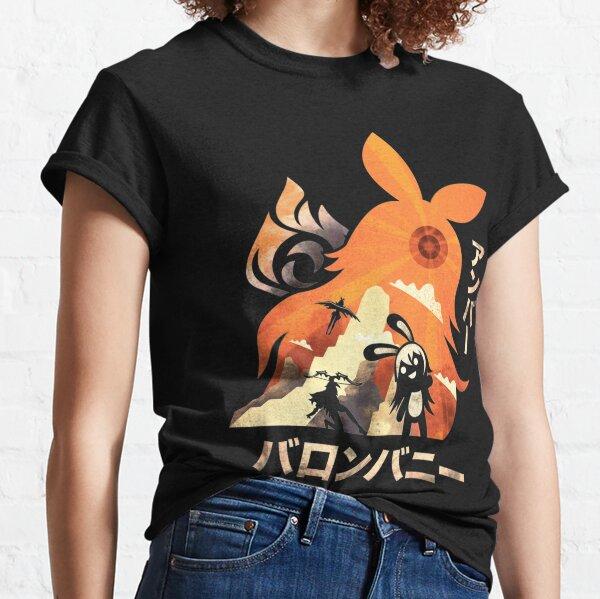 Amber Flying Exam Classic T-Shirt