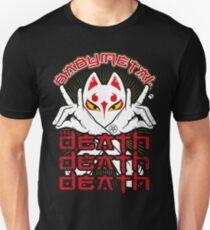 Babymetal-Kitsune Death Death Death (Unofficial) Unisex T-Shirt