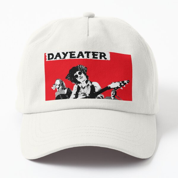 DAYEATER the Band Dad Hat