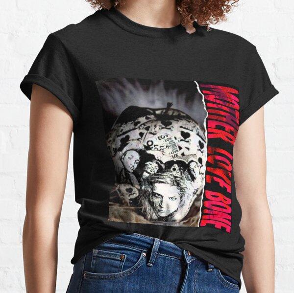 Mother Love Bone Fan Gifts & Merchandise Classic T-Shirt