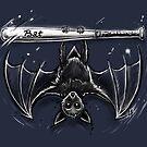 Bat by c0y0te7