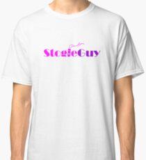 Stogie Guy cigar  Classic T-Shirt