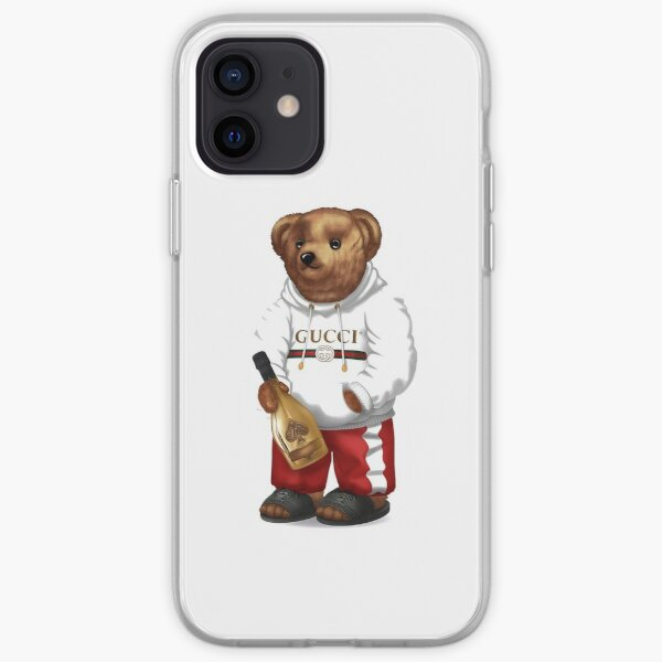 drank polo alcoholic iPhone Soft Case