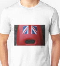 The face of Britain T-Shirt