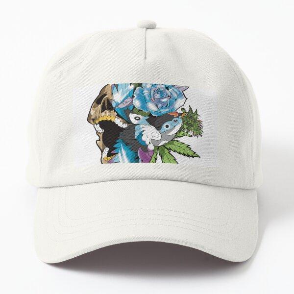 B L UU 2 Dad Hat
