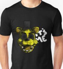 Golden Freddy Unisex T-Shirt