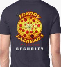 Official Employee of Freddy Fazbear's Pizzeria Slim Fit T-Shirt