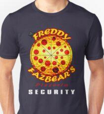 Official Employee of Freddy Fazbear's Pizzeria Unisex T-Shirt