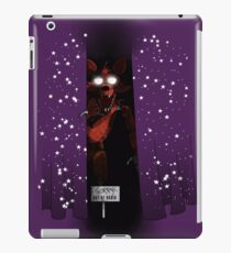 The Terror of Pirate's Cove iPad Case/Skin