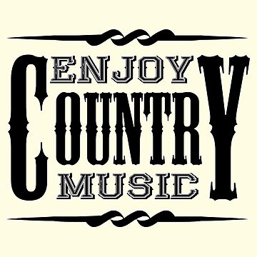 Enjoy Country Music by shviala