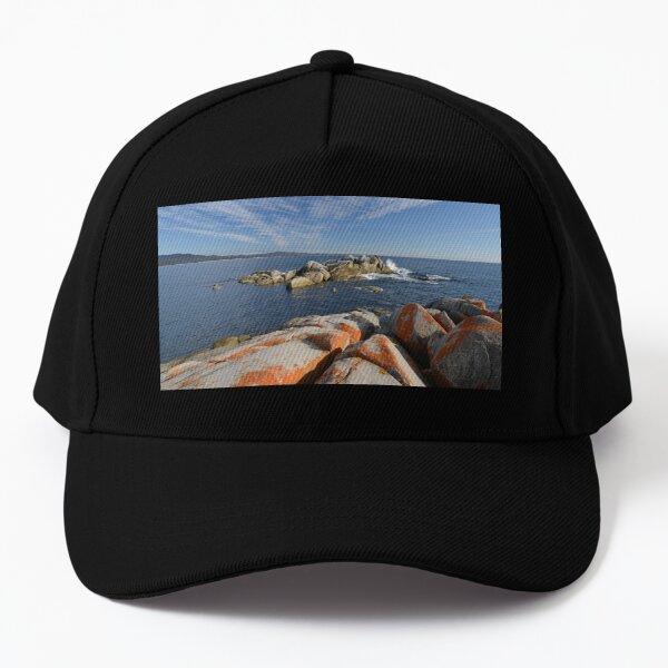 Bay of Fires Tasmania Baseball Cap
