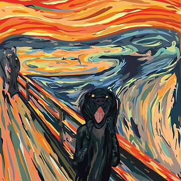 RB Pet Monsters - The Scream Bailey  by KirstieRutter