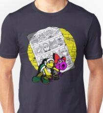 Days of Koopa Past Unisex T-Shirt